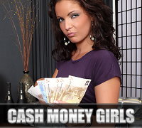 Cash Money Girls